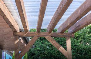 Principais vantagens da chapa de policarbonato transparente para coberturas