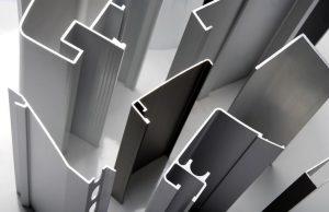 Saiba quais são os diferentes perfis de alumínio