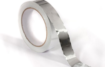 Fita de Aluminio - Arquitetura e Construção 02