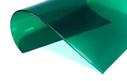 Cortina de PVC 08