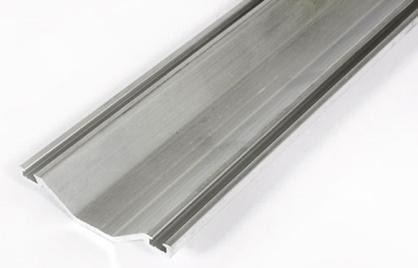 Perfil de Alumínio 06