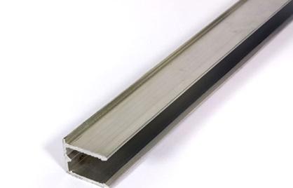 Perfil de Alumínio 08