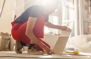 5 benefícios do poliestireno expandido na construção civil